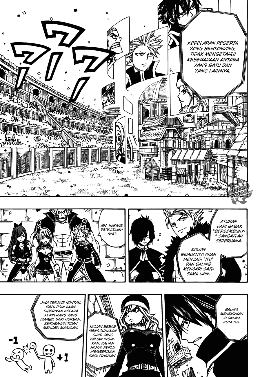 Baca Manga, Baca Komik, Fairy Tail Chapter 269, Fairy Tail 269 Bahasa