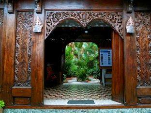 1001 Malam Hotel - Deluxe double domestik