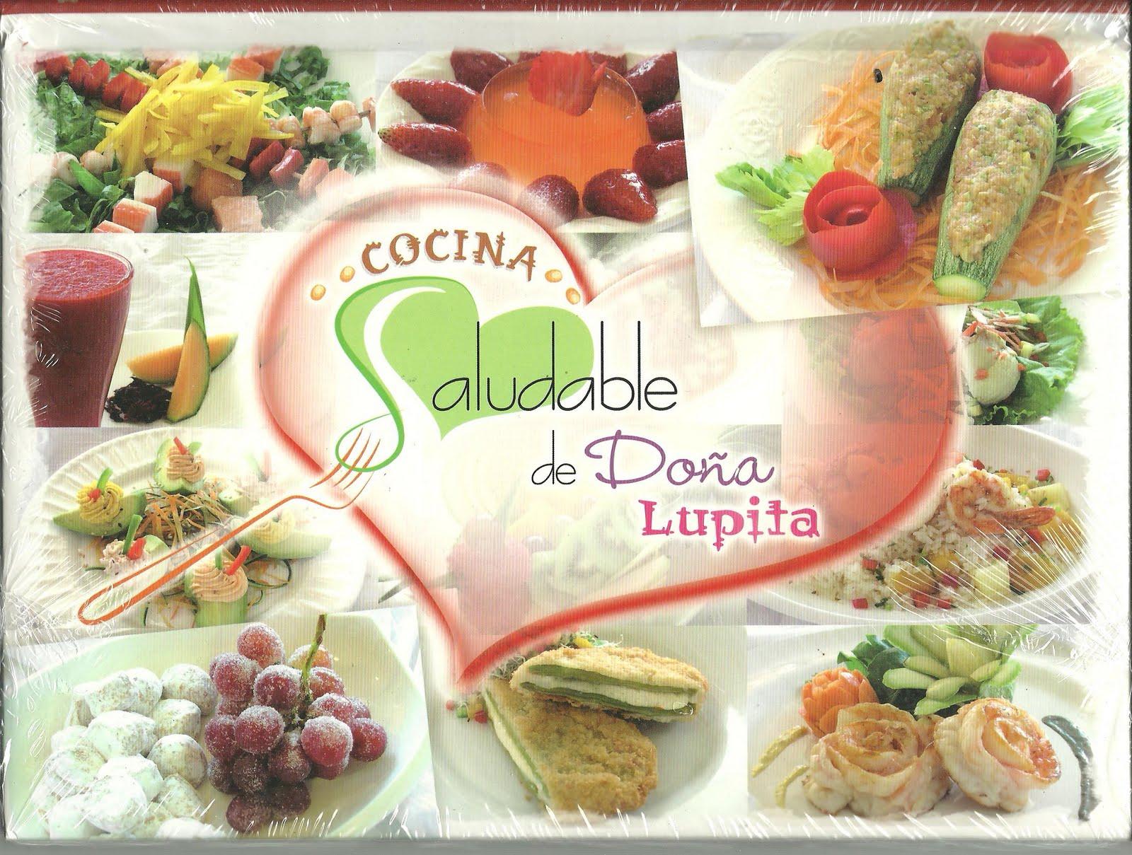 Recetas de cocina comida postres en libro de recetas for Cocina saludable