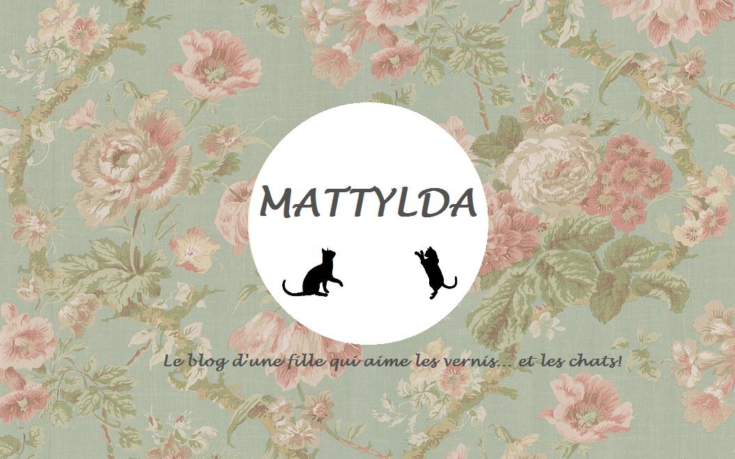 MATTYLDA