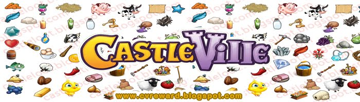 Facebook Castleville Game Rewards