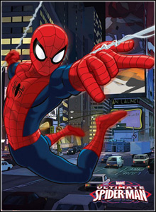 Download Ultimate Homem-Aranha 1 temporada Episodio 11 Legendado 2012