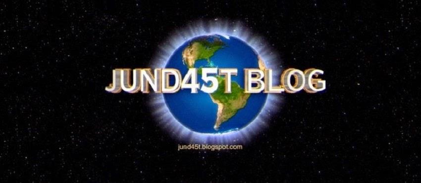 jund45t blog