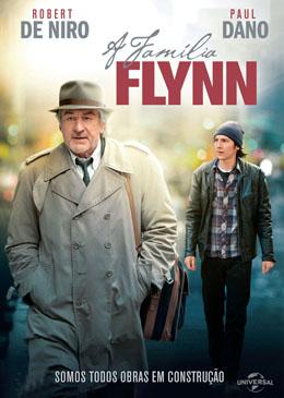 Download - A Família Flynn – DVDRip AVI Dual Áudio + H264 + RMVB Dublado ( 2013 )