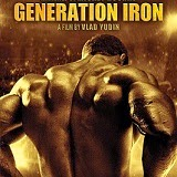 Generation Iron DVD Review