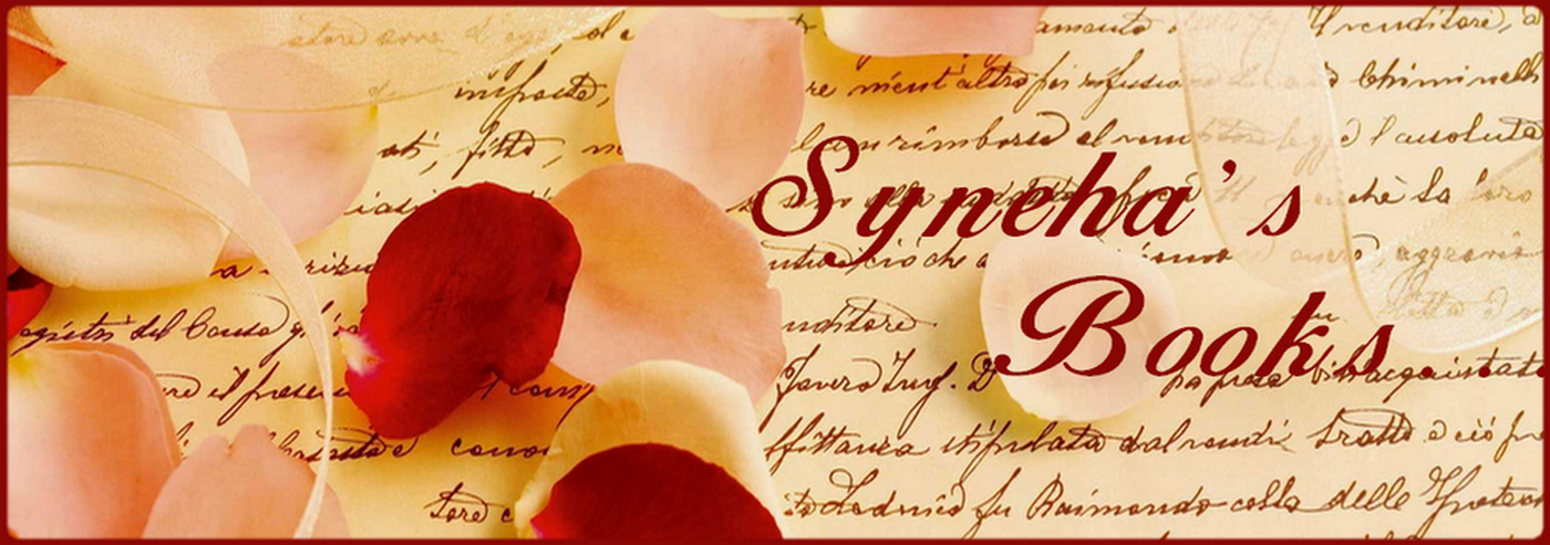 Syneha's Books