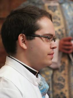Primera Misa de don Pedro Castelo