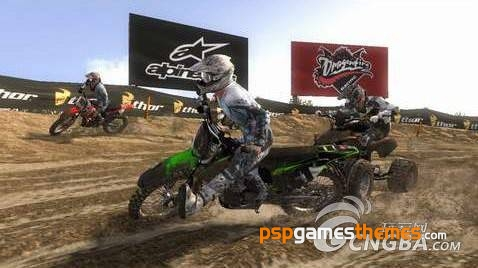 MX vs ATV Reflex 2010