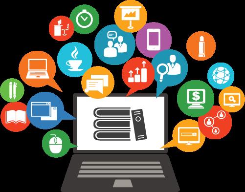 Mis 100 términos de marketing online