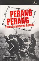 toko buku rahma: buku PERANG-PERANG PALING BERPENGARUH DI DUNIA, pengarang akhmad iqbal, penerbit JB publisher