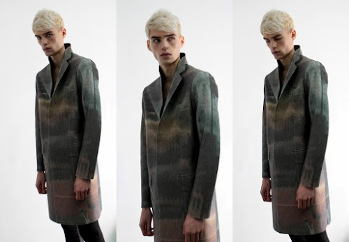 No editions Menswear F/W 2013