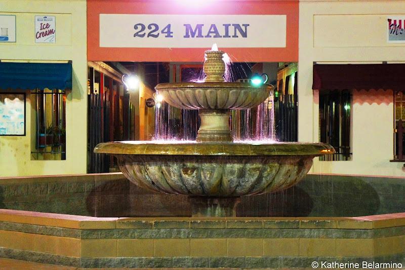 Yuma's Historic Downtown Main Street Yuma Arizona