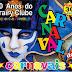 """PRÓXIMO DIA 30 TEM """"CARNAVAL DOS CARNAVAIS"""" NO TRAIRY CLUBE DE SANTA CRUZ-RN"""