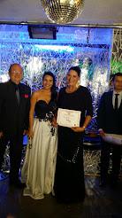"""PAULA BARROZO - Certificado Aninha Monteiro """"Tudo Que Há"""""""