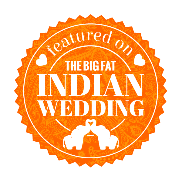Check out our Indian fusion wedding on: