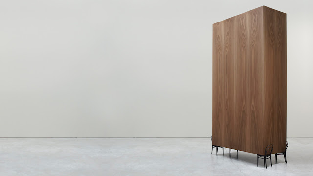 56 cabinet by Ron Gilad