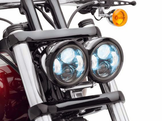 Led Lights For Harley Davidson Fat Bob : Adventure harley davidson davidson? led lights