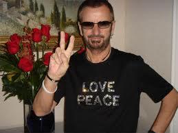 Beatlesi,Ringo Star bubnjar