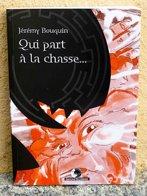 Jérémy Bouquin