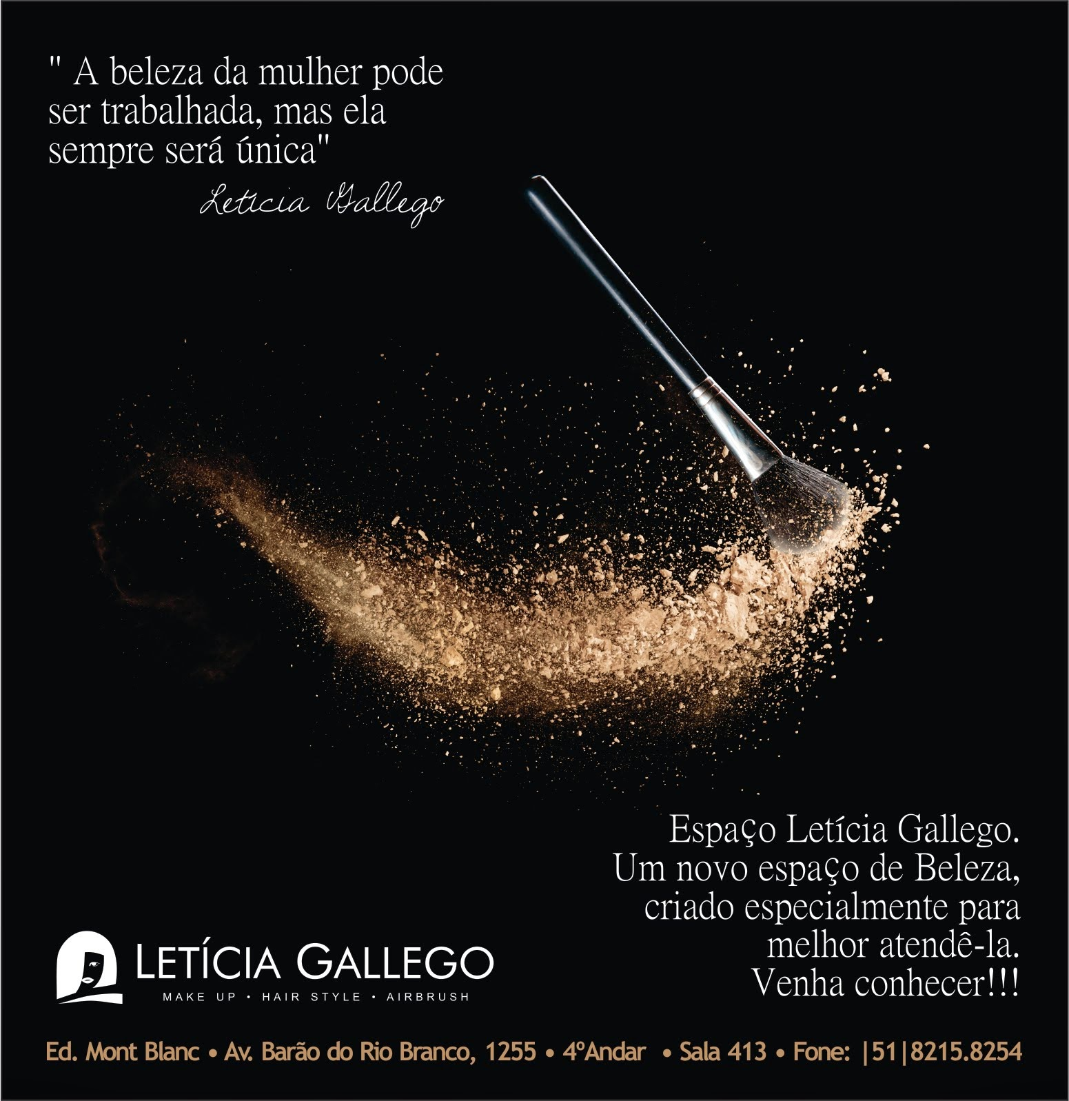 Espaço Letícia Gallego
