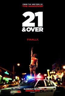 Watch 21 and Over Trailer