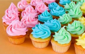 Sugar Frosting Starter Recipe