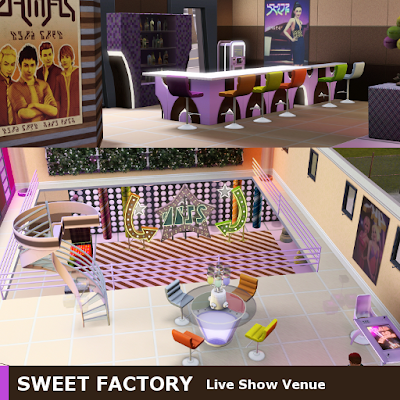 Sweet Factory 4