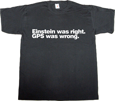 science albert einstein neutrinos t-shirt ephemeral-t-shirts