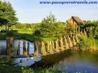 Alojamientos y Hoteles en los Países Bálticos