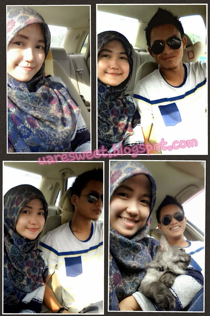 langgar alor star. couple