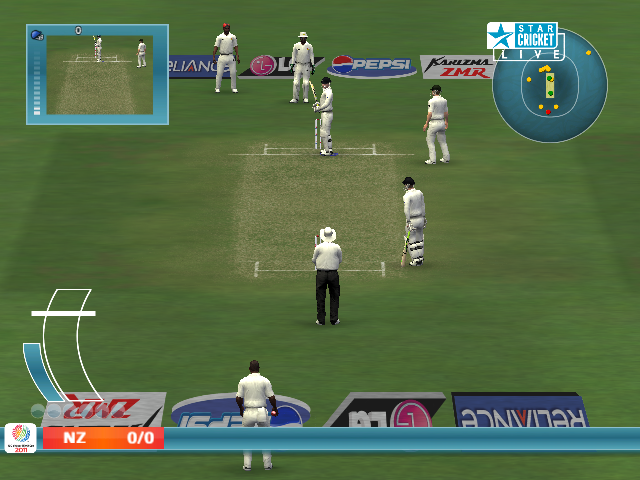 free ea games  for pc cricket
