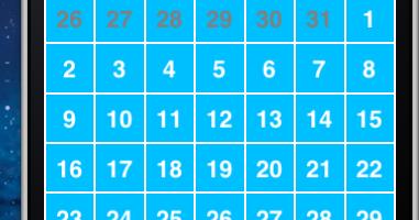 date - NSDateFormatter Strings in iOS 7 - Stack Overflow