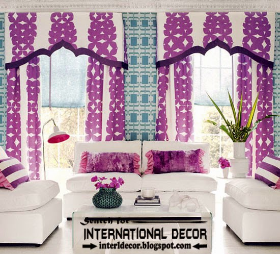 largest catalog of purple curtains and drapes,lilac curtains, purple patterned curtains and valance