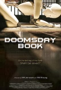 Doomsday Book Legendado
