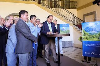 Governo do Rio autoriza criação de Refúgios da Vida Silvestre no Paraíba do Sul