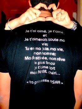 POEME D AMOUR POUR LUI ~ Citations sur l'amour - Poèmes sur l'amour - Phrases sur l'amour ...