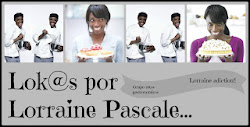 Lok@s por Lorraine Pascale