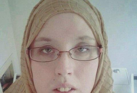Masuk Islam Kerana Tertarik Muslimah Yang Sering Bertudung