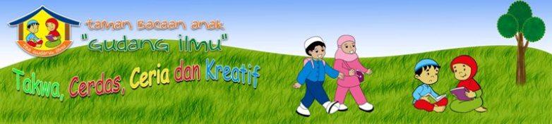 Taman Bacaan Anak Gudang Ilmu
