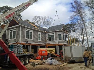 New Beginnings Custom Homes Modular Home Construction In