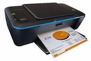 HP Deskjet Ink Advantage 2010 k010 Driver Download