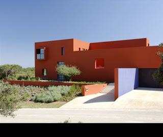 C e n t r o l e g o r r e t a marco teorico for Arquitecto sotogrande