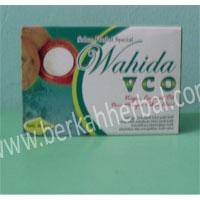 Sabun Herbal VCO (Minyak Kelapa Murni)