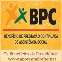 O Benefício Assistencial ao Idoso - BPC/LOAS