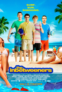 The Inbetweeners 2 (2014)