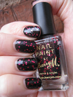 Barry-M-Ruby-Glitter-nail-polish