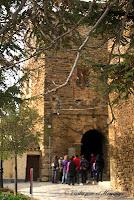 Castillo de Añon Añon de Moncayo Comarca de Tarazona y el Moncayo Castillos