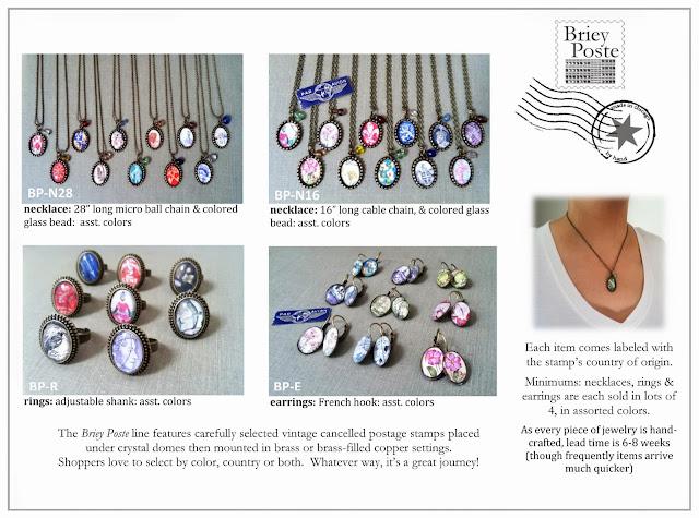 Jewelry Line Sheet Template. rock candy by helen wholesale line ...