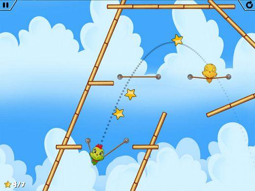 Jump Birdy Jump v2.0-TE