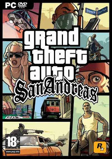 Grand Theft Auto San Andreas Full Version Game Free Download 4 PC